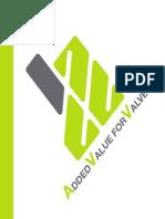 Presentation  Seals AVV 2012