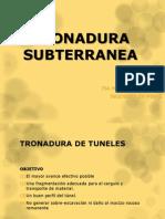 Diseño Mineria Subterranea