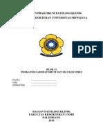 Penuntun Praktikum Patologi Klinik-blok 13 Th.2015