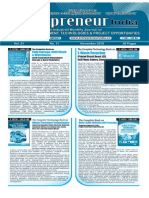 November 2015 Entrepreneur India Monthly Magazine