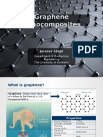 seminar ppt on polyurethane | Graphene | Materials