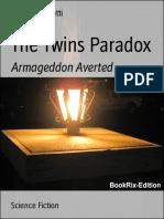 Twins Paradox