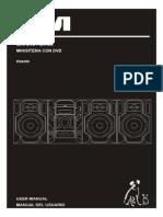 User Manual RS4200