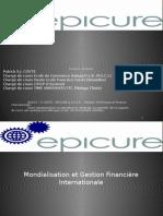 Présentation Gestion Techniques Et Finance Internationale