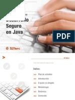 curso online desarrollo-seguro-java
