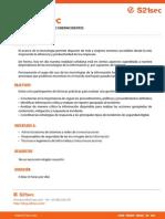 deteccion y gestion de ciberincidentes
