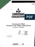A Pop Christmas Violin 2
