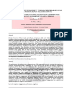 Contoh Skripsi Manajemen Sdm 3 Variabel Docx