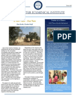 Tantur Newsletter Issue 41 September October 2015