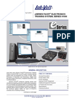 DSA91000 E-Series Manual