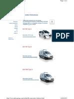 p180 Mercedes Vehicles