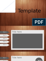 Background Ppt Template 031