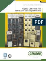 Catálogo GENROD