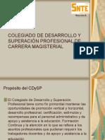 Presentacion CM 2010