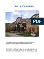 Parque IdEntidad