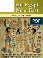 Ancient Egypt and the Near East, An Illustrated History