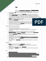 Belangrijkste bevindingen vertrouwelijk rapport Deloitte
