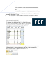 Esquemas y Vistas en Excel