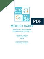 Método Dader-Manual de Seguimento Farmacoterapeutico 2014
