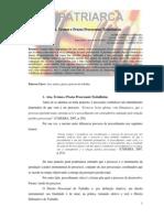 Artigo 03 - Direito Do Trabalho
