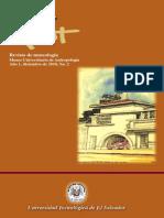 Revista de Museología Latinoamericana