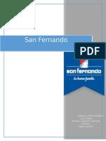 La Familia San Fernando