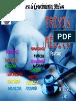 Trivia Pediatria (Internos) Portada