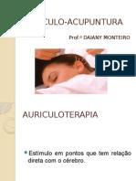 AURICULO-ACUPUNTURA
