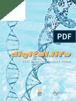 Reference Digital Life Web ITU Internet Report 2006