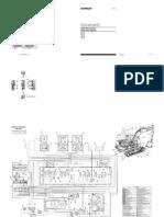 Excavator Cat 322c Diagram Hyd