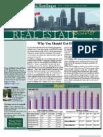 Wakefield Reutlinger Realtors March 2010 Newsletter