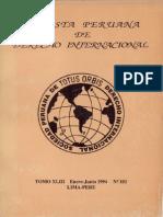 RPDI N° 103