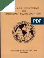 RPDI N° 104