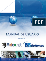 Manual de Mateonet Version 4.0