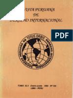 RPDI N° 105