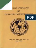 RPDI N° 107