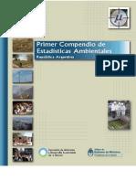 Libro Estadisticas 2008