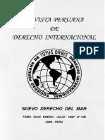 RPDI N° 109