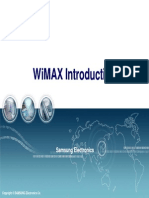 01 WiMAX Introduction