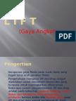 L I F T.pptx