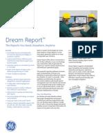 Dream Reports