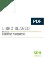 Libro Blanco de los Hidrocarburos