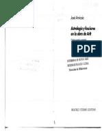 Amícola - Astrología y fascismo en la obra de Arlt (Beatriz Viterbo Editora, 1994)