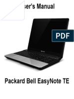 UM PackardBell 1.0 En