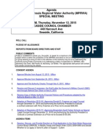 Mprwa Special Meeting Agenda Packet 11-12-15