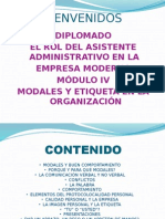 Presentación modulo modales y etiqueta diplomado UPEL feb 2015.pptx