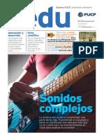 PuntoEdu año 11 número 361 (2015)