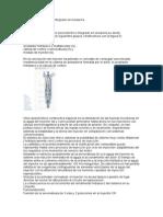 Lnyector Piezoeléctrico Integrado en La Tubería