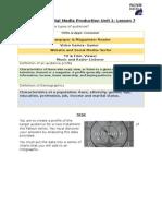 handout - cdmp unit 1 lesson 7