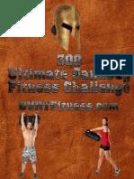 300 USFC Manual